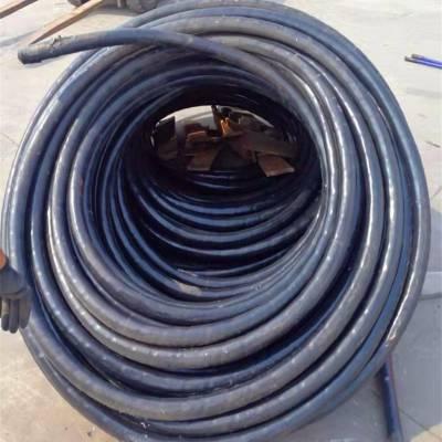 华县电力电缆回收价格现款结算