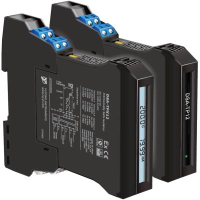 昆仑海岸 DSA-TP11BJ 通用信号安全栅---报警设定器 信号隔离模块