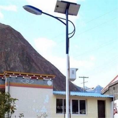 新农村太阳能路灯 价格优惠 城市多功能智慧路灯杆 英光