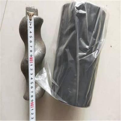 311砂浆喷浆机小型构造柱细石泵喷涂机配件转子定子高压胶套螺杆
