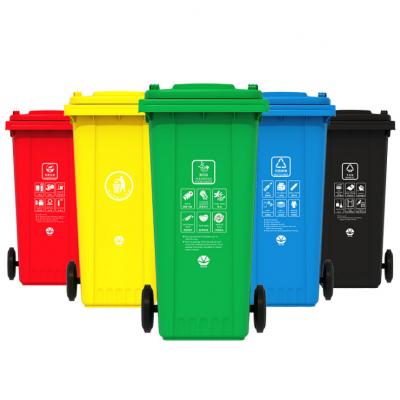 农村生活垃圾治理环卫垃圾桶合作供货厂商