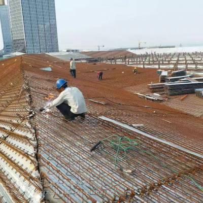 湖北TD2-90型钢筋桁架楼承板现货可定制