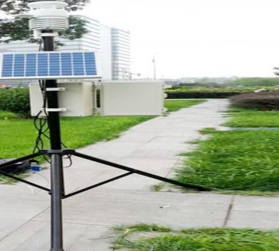 小型气象站的特点有哪些?