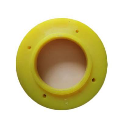 内蒙古 铁芯包胶 异形聚氨酯件 聚氨酯制品加工