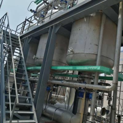 苯类废气VOCs高效处理回收系统装置与技术