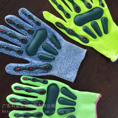 提供各种PVC免缝制手套滴胶压花加工|防撞条免缝加工 26年行业专注