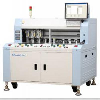 Chroma/致茂台湾 3813触碰面板多点半自动测试机