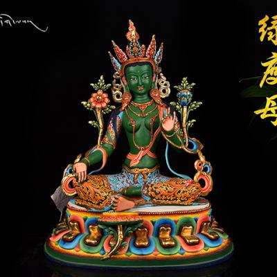 西藏佛像厂家报价 贴心服务  成都金藏贲巴文化传播供应