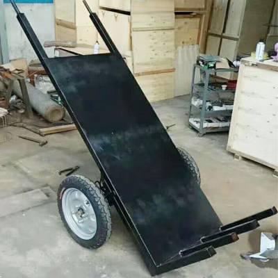拉砖车 电动平板车 工地拉砖车 多功能电动平板车 生产厂家