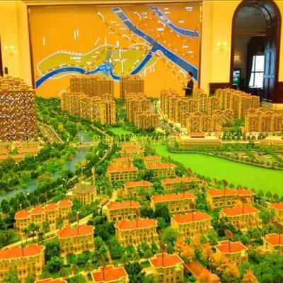 房地产沙盘模型 铁路沙盘模型 工业园区沙盘模型制作