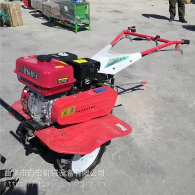 汽油微耕机/小型汽油微耕机/汽油机带动微耕机