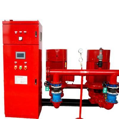 立式室内消火栓泵加压水泵XBD14.0/20-100L喷淋泵消防泵型号