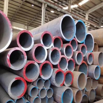 厚壁管线管 双面埋弧焊管线钢管 阀门用管线管