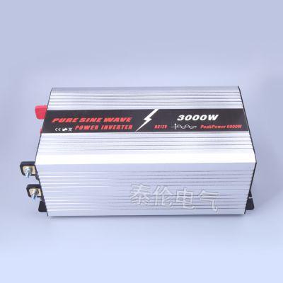 太阳能光伏逆变器电路图 UPS逆变电源原理 泰伦电气