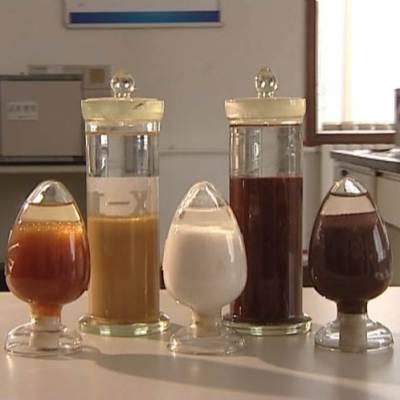 除氨氮超标水处理方法--离子交换树脂