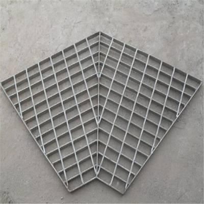 供应热镀锌钢板格栅