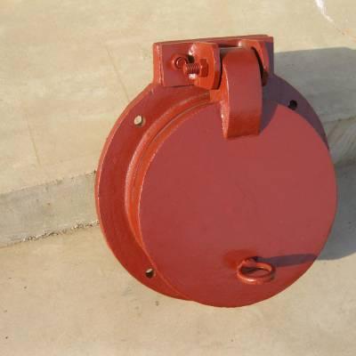 排污拍门-dn1.2米铸铁拍门价格及参数