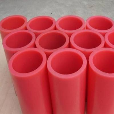 吉林 牛筋减震垫 异形聚氨酯件 聚氨酯制品加工