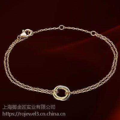 手链断了上海哪里可以修?