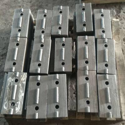 烁磊铸造工厂店直销 制砂机破碎耐磨锤