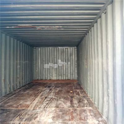 全海 珠海二手集装箱买卖 集装箱房子 二手集装箱市场