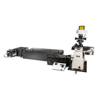 Photon ect生产的CIMA高光谱共聚焦显微镜