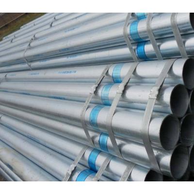 天津热镀锌钢管代理_镀锌钢管装配式大棚_出货工期短