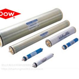 陶氏SW30-4040 海水淡化膜4寸膜