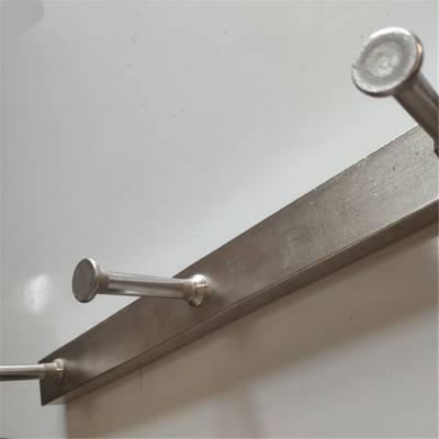 生产加工哈芬槽螺栓 铁路预埋件 C型槽道
