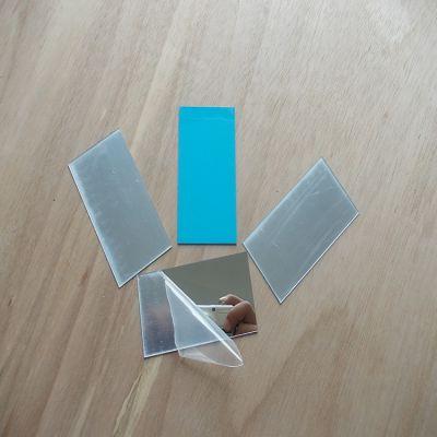pc圆镜子、亚克力电筒镱片、PMMA 高光透明镜片