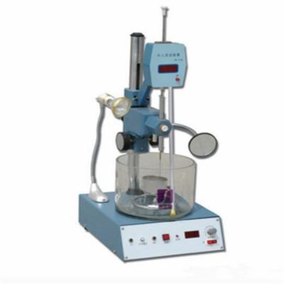 石油蜡针入度测定器SYS-4985