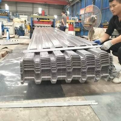YXB38-150-900彩钢板压型钢板镀锌钢结构