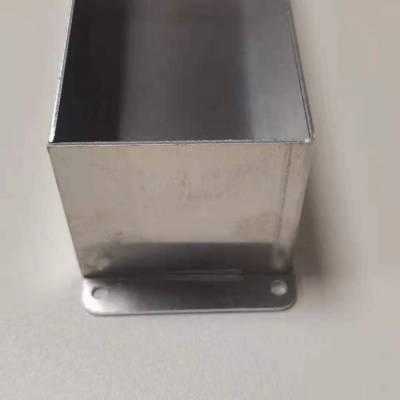 凤岗铝合金激光焊接加工