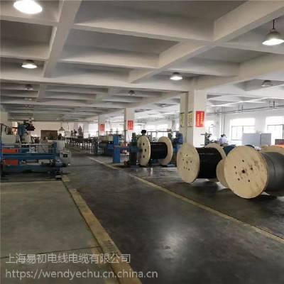 易初厂家供应国标 YJV23 4*70铠装电力电缆