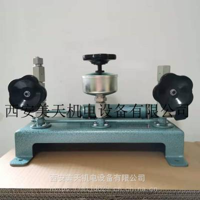 0-60mpa 压力校验仪 校验台