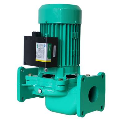 德国Wilo威乐水泵PH-751EH地暖锅炉热水循环泵太阳能管道增压泵