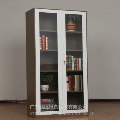 佛山港文家具活动钢柜加工定制价格合理 薄边钢柜