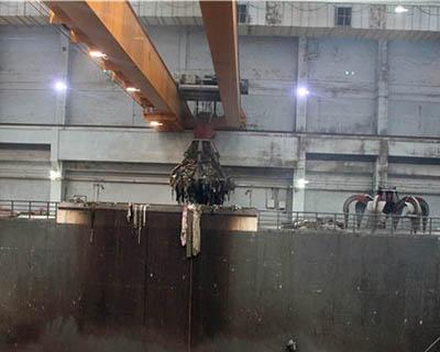 江苏垃圾吊厂家 推荐咨询 靖江市起重设备供应