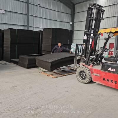 海西德令哈杉木沥青板生产企业沥青杉板填缝