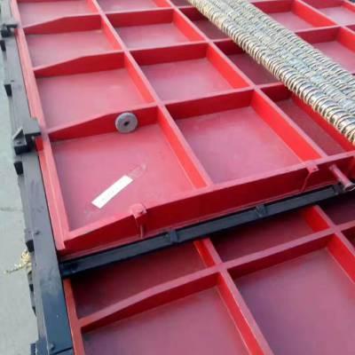 1000mm渠道闸门厂家 闸门的使用保养及操作 可定制