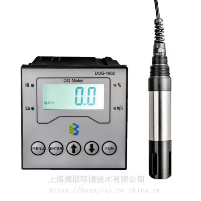 X上海博取环境在线经济型溶解氧(安徽地区***)