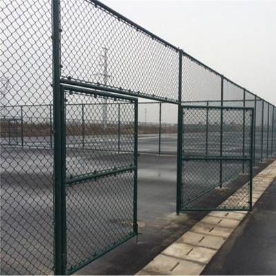 飞创丝网 体育场围网 篮球场围网厂家生产支持定制