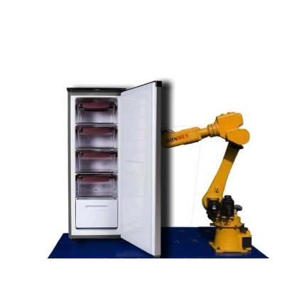 DELTA德尔塔仪器智能开关门寿命耐久性试验装置