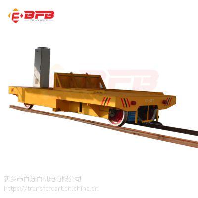 车间载货电动平板车 物流台车 机械式液压升降电动平车 ***百定制