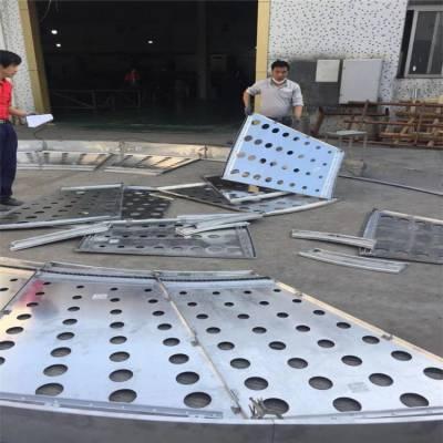 雕花铝单板厂家 艺术镂空铝单板供应商