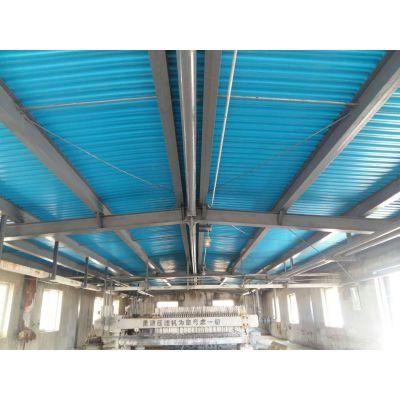 大连UPVC防腐板 PVC墙板 防火吊顶 防腐天花板 食品厂 冷库板