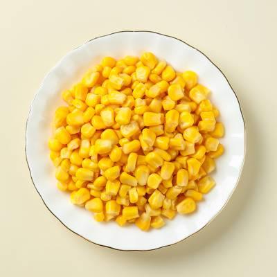 即食水果玉米粒 即食玉米粒经销批发