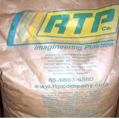 美国RTP PPA增强阻燃4002 FR A HS加玻纤15%