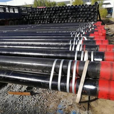 耐高温石油套管 N80石油套管价格 喜运 防腐J55石油钢管 欢迎选购