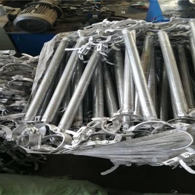 河北 硬连接结构简单 恒纬出售支柱硬连接 一手货源
